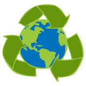 Bainbridge island Earth Day
