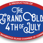 Bainbridge Island Grand Old Fourth