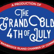 Bainbridge Island Grand Old Fourth