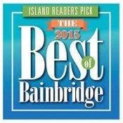 Best of Bainbridge Island Realtor-Sonja Jones